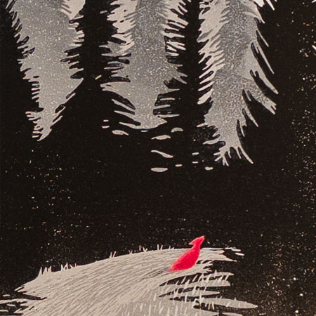 Red Riding Hood (prints)